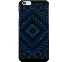 Abstract Design 331K iPhone Case/Skin