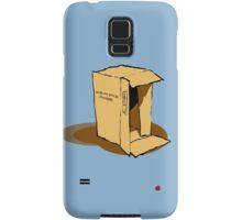 Dreamogrifier Samsung Galaxy Case/Skin
