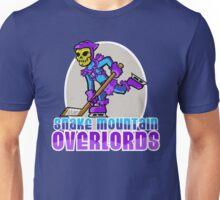 Snake Mountain Overlords Hockey! Unisex T-Shirt