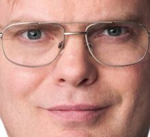 The Office - Dwight Sticker