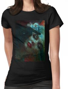 MM 128 Street 2 Womens Fitted T-Shirt