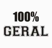 100 GERAL Kids Clothes