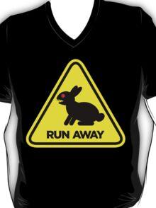 Killer Rabbit (Yellow) T-Shirt