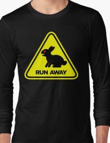 Killer Rabbit (Yellow) Long Sleeve T-Shirt