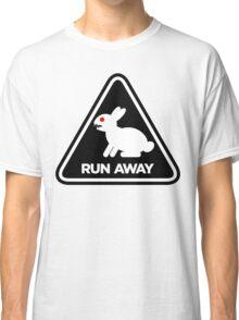 Killer Rabbit (Black) Classic T-Shirt