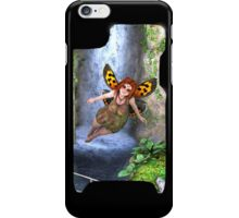 Iphone Cover - Faerie iPhone Case/Skin