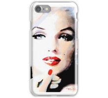 MM 132 P iPhone Case/Skin