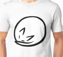 Zen Cat Unisex T-Shirt