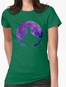 Ichigo Shadow Womens Fitted T-Shirt