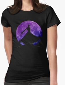 Ichigo Shadow Womens Fitted T-Shirt
