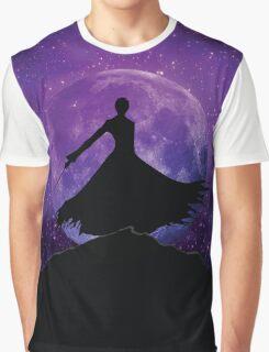 Ichigo Shadow Graphic T-Shirt