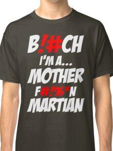 Martians vs Goblins Classic T-Shirt