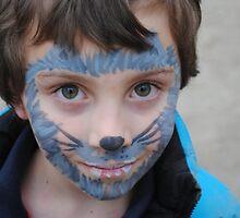 Catman by Sandra Fortier