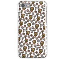 Día de los Muertos iPhone Case/Skin