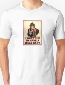 I want you to have a jelly baby T-Shirt