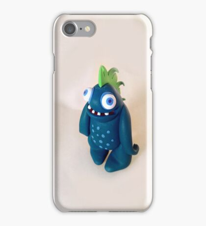 Knubbelding - G'nom iPhone Case/Skin