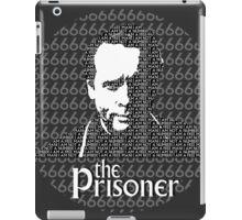 The Prisoner iPad Case/Skin