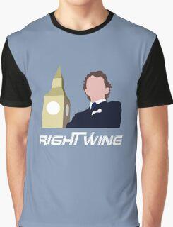 The New Statesman design Graphic T-Shirt