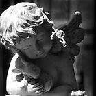 Cherub II by Jeff Pierson