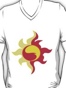 My little Pony - Sunset Shimmer Cutie Mark T-Shirt