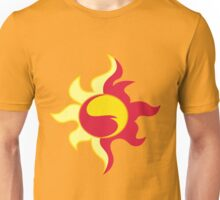 My little Pony - Sunset Shimmer Cutie Mark Unisex T-Shirt