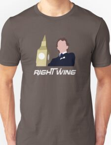 The New Statesman design T-Shirt