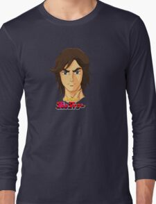 Actarus  Long Sleeve T-Shirt