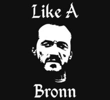 Like a Bronn by themutato