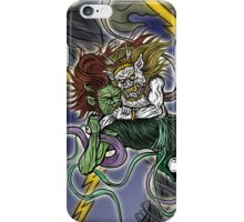 Demonic Twister iPhone Case/Skin