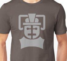 Cyber Symbol Unisex T-Shirt