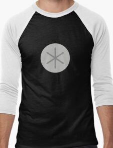 Classy e pluribus anus shirt | medium + circle Men's Baseball ¾ T-Shirt