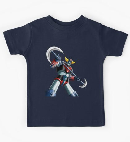 GOLDRAKE  Kids Tee