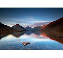I ♥ Wastwater Photographic Print
