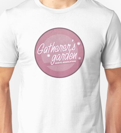 Gatherer's Garden (Weathered) Unisex T-Shirt