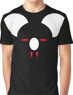 Dropbear Graphic T-Shirt
