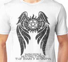 Winchester Bros (White ver.) Unisex T-Shirt