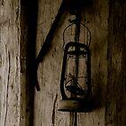 Leave a Light On by Matt Hill