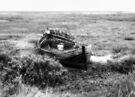 Old Wreck by Nigel Bangert