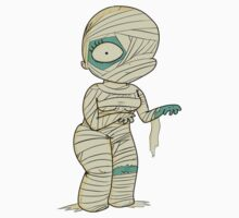 Cute Mummy Babe by IndigoLiz