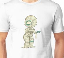 Cute Mummy Babe Unisex T-Shirt