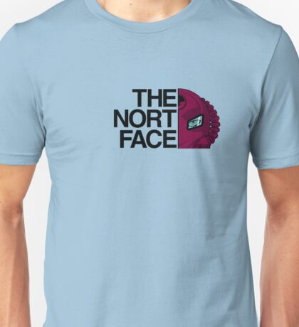 The Nort Face !!STAK!! Unisex T-Shirt