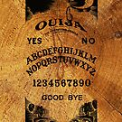 OUIJA by Cliff Vestergaard
