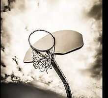 Hoop Dreams by SteveStephenson