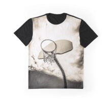 Hoop Dreams Graphic T-Shirt
