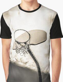 Hoop Dreams Graphic T-Shirt