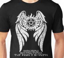 Winchester Bros (Dark ver.) Unisex T-Shirt