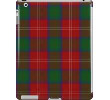Chisolm Family 1 iPad Case/Skin