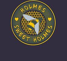 Holmes sweet Holmes Unisex T-Shirt