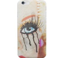 Going Through Changes iPhone Case/Skin