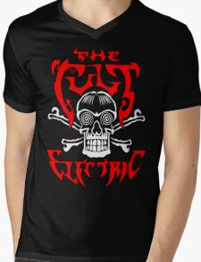 THE CULT Primal Scream Rey1 Tour 2015 Mens V-Neck T-Shirt